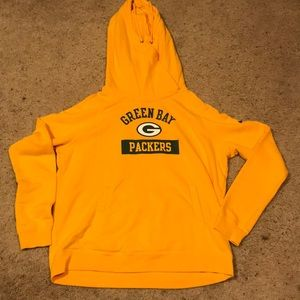 Packer Nike women's sweatshirt